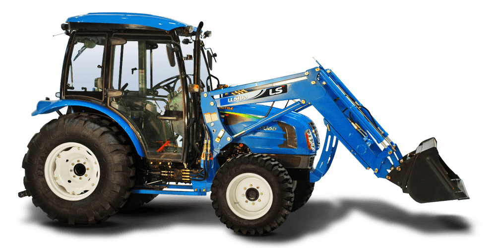 LS-Utility-Tractor