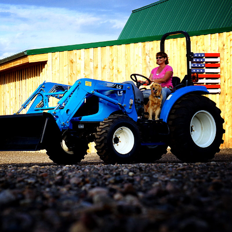 Ls tractor package deals in arkansas