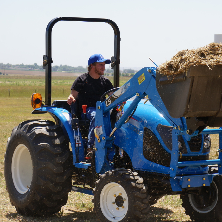 Ls tractor deals lamoureph blog for Hp motors mansfield pa