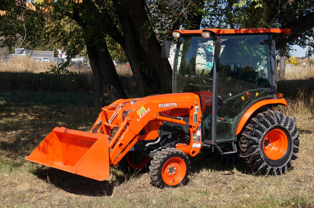 Quality Used Tractors For Sale In Colorado We Deliver To