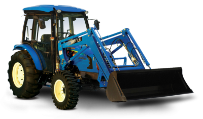 LS Tractor Packages - Legacy Tractor Parts & Service