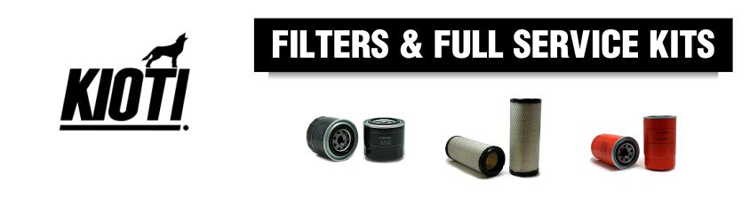 kioti-filters-kits