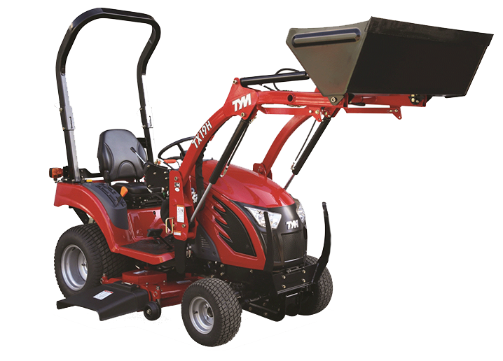 TYM-Sub-Compact-Tractor-T474-2