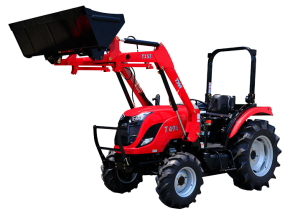 TYM-T494-with-Loader