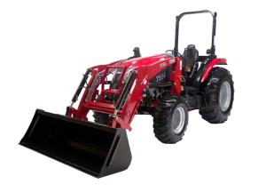 TYM-T554-with-Loader