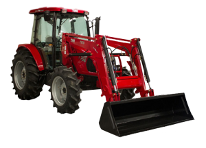 TYM-T754-with-loader