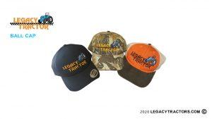 Legacy Tractor Trucker Hat